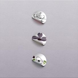 Foil-Mini-Badges